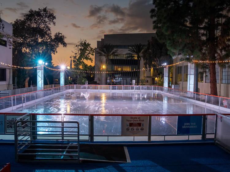 Glendale's Holiday on Ice