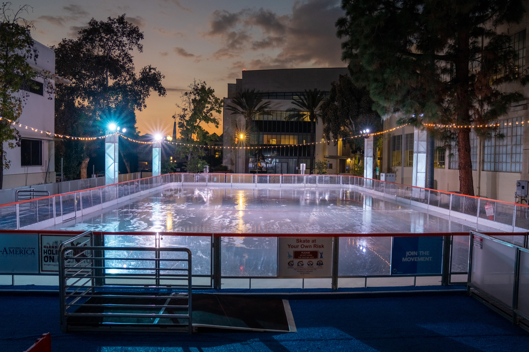 Glendale's Holiday on Ice