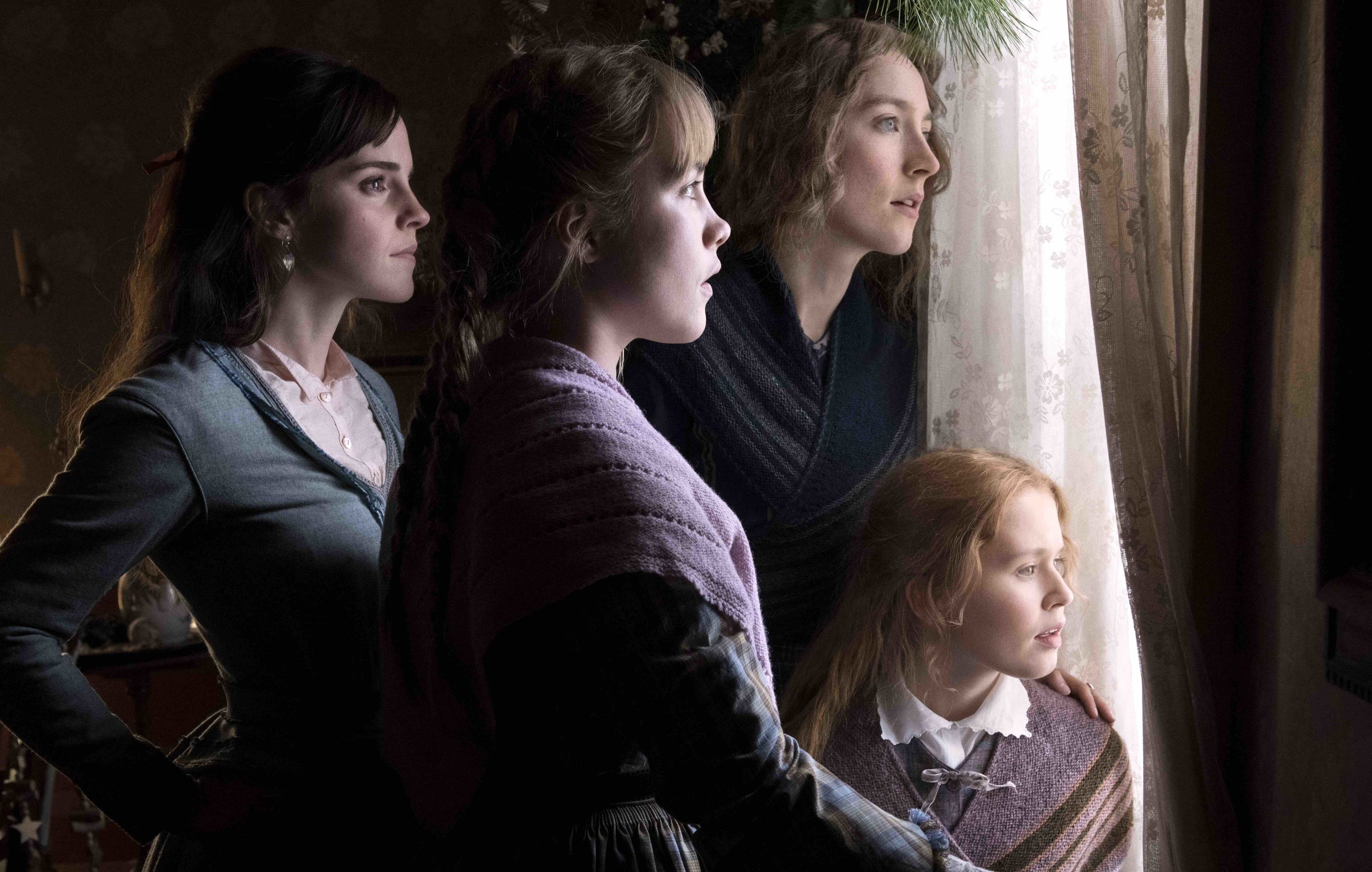 Little Women review: Gerwig makes classic her own