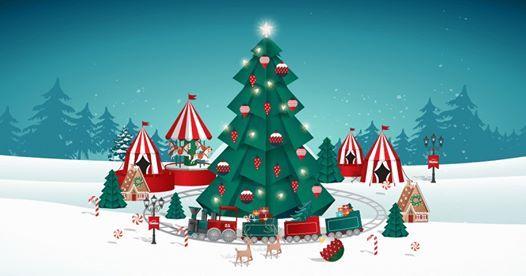 Nordic-Asia Christmas Festival 2019
