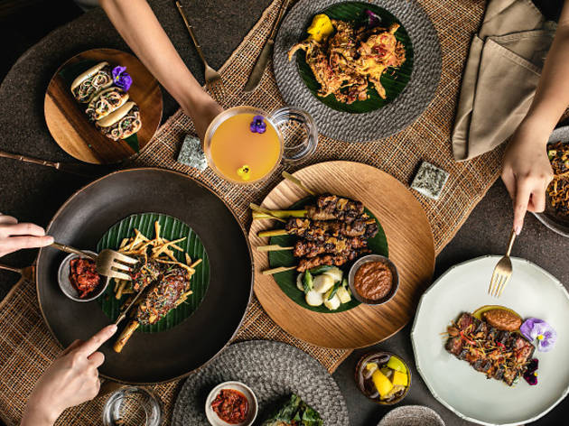 Food ticket: travel to Indonesia through these dishes in Hong Kong