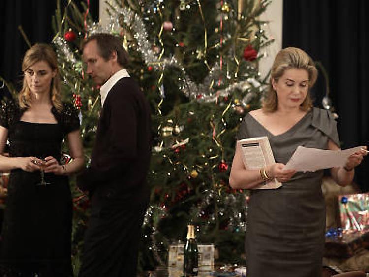 Cuento de Navidad (Arnaud Desplechin)