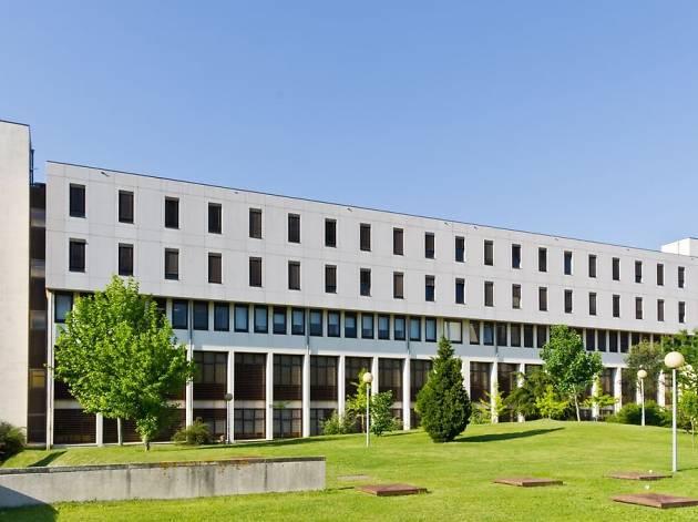Faculdade de Ciências da Universidade do Porto