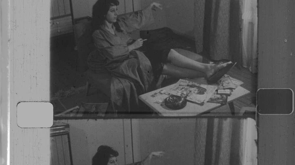 Revelades: Dones a l'Escuela Oficial de Cinematografía, 1952-1966
