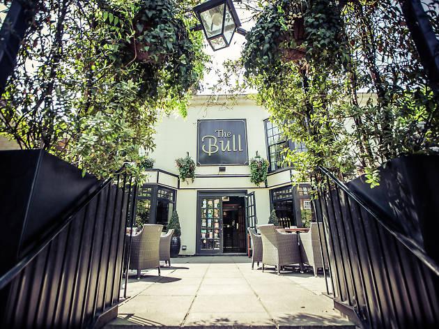 The Bull Highgate