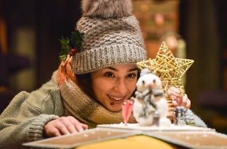 'Can't Wait For Christmas!' at Orange Tree Theatre