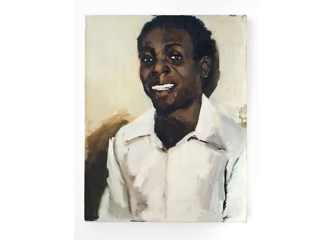 Lynette Yiadom-Boakye at Tate Britain is a mesmerising world of portraits