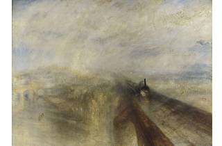 Turner's Modern World