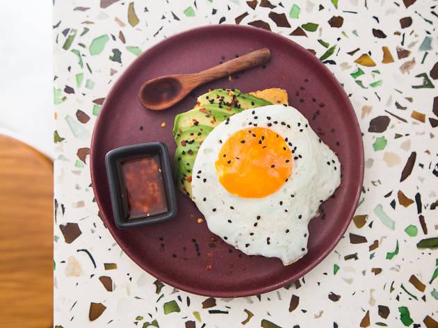 Lugares con desayuno todo el día en la CDMX: All Day Breakfast