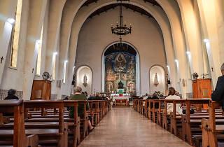 Igreja de Santo Eugénio