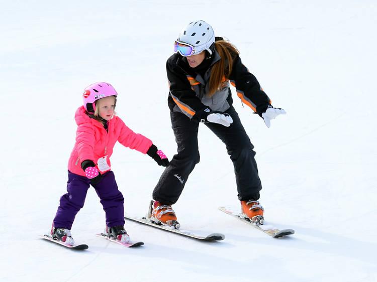 Ski Butternut – Great Barrington, MA