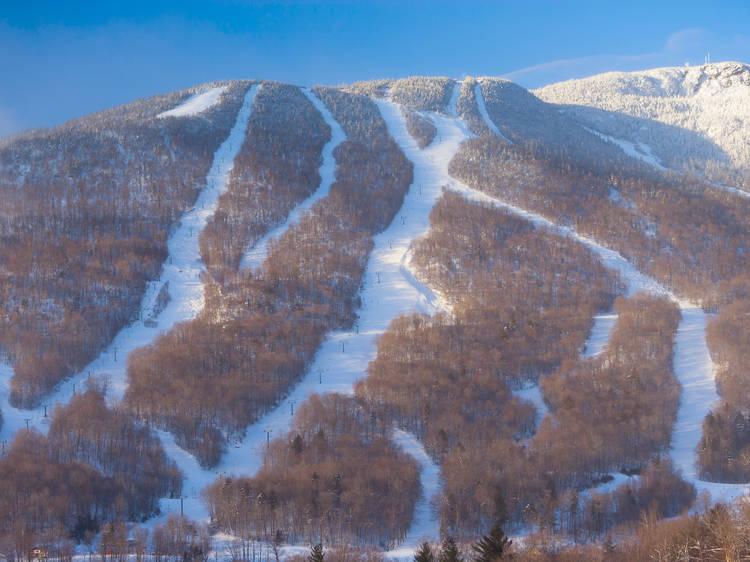 Gore Mountain Ski Resort – North Creek, NY