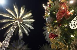 Christmas in Miami 2019