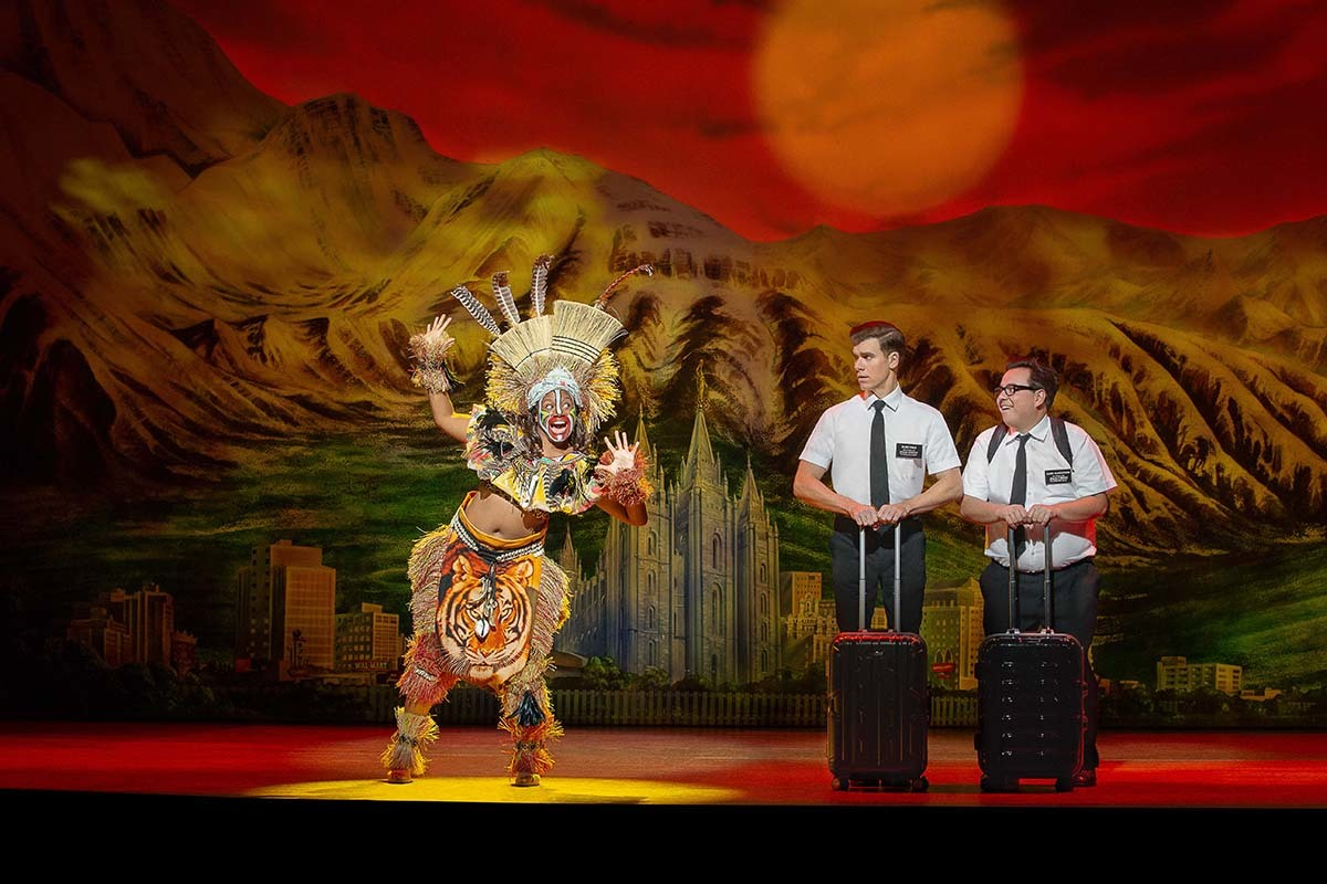 The Book of Mormon might come to Singapore – here's why you should watch it