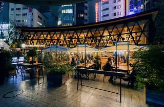 グローバルリング カフェ