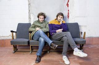 Pol López i Nao Albet
