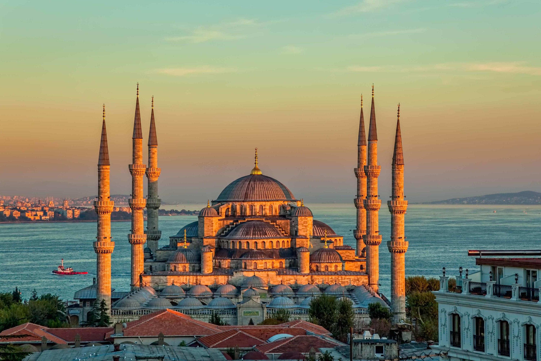 ¡Gana un viaje de ensueño a Estambul para dos personas!