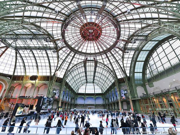 44 plans pour illuminer son mois de décembre à Paris