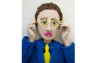 Eleanor Macnair: Surrealists Rendered in Play Doh
