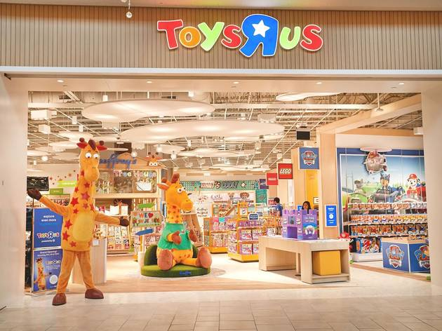 """Wahoo! Toys """"R"""" Us will reopen this week, and we can't wait to shop!"""