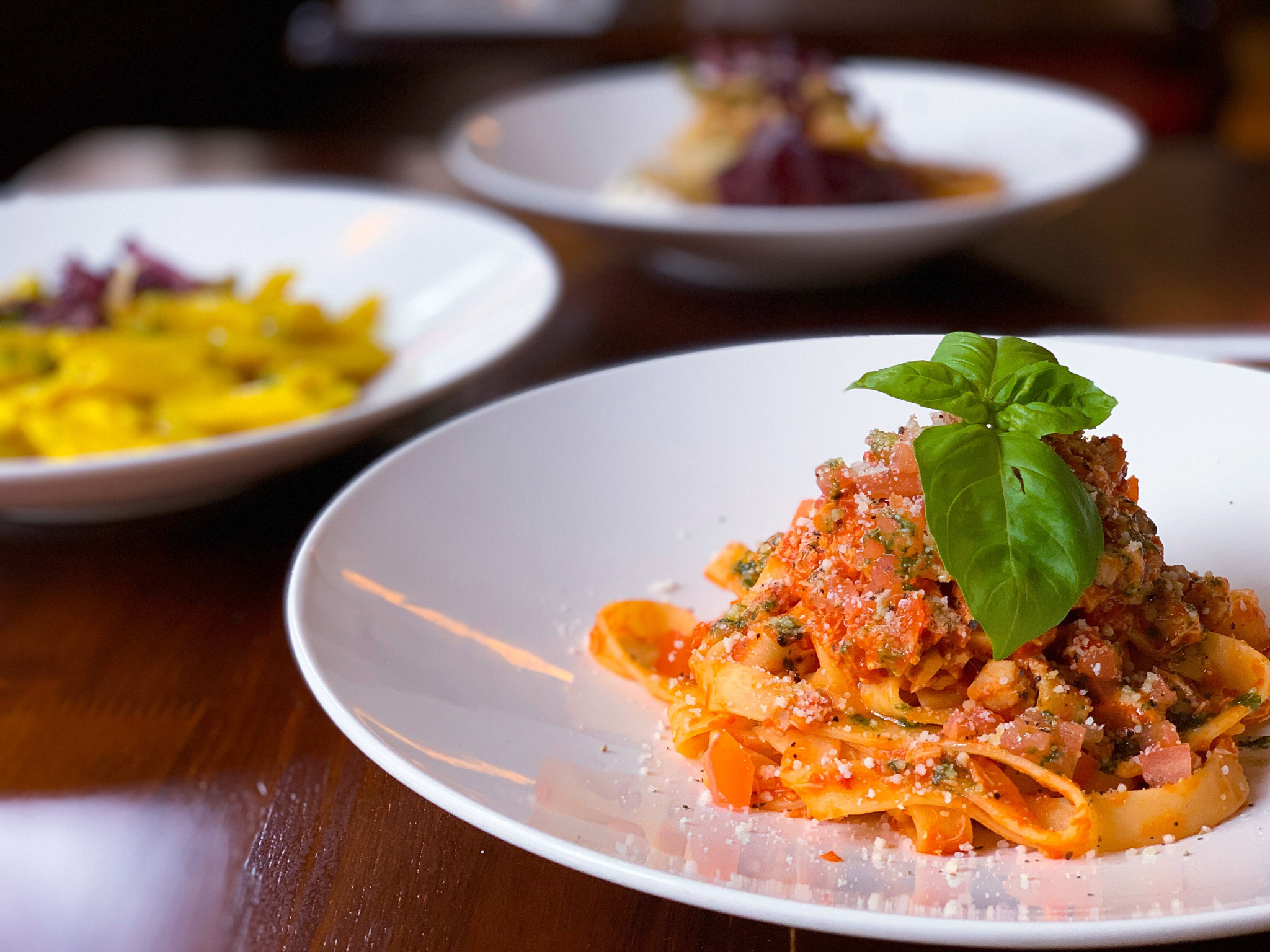9 top-notch Italian restaurants in Liverpool