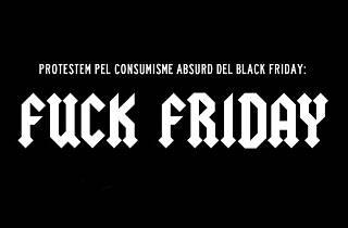 Fuck Friday de l'Hòstia