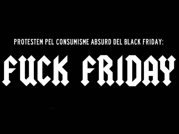 Fuck Friday de l'Hòstia