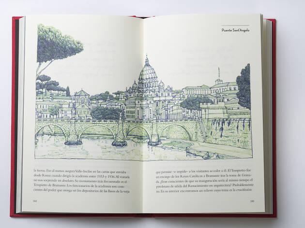 Tintablanca Roma