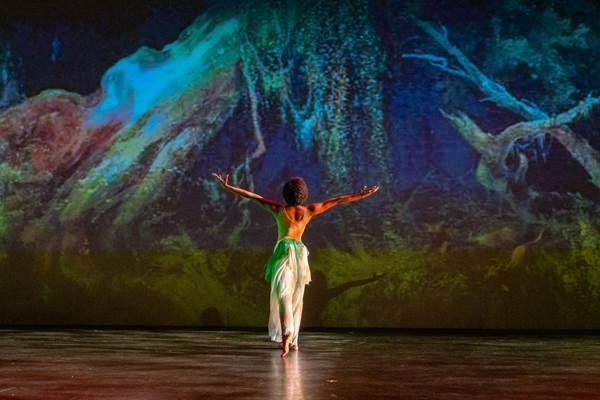 Buglisi Dance Theatre