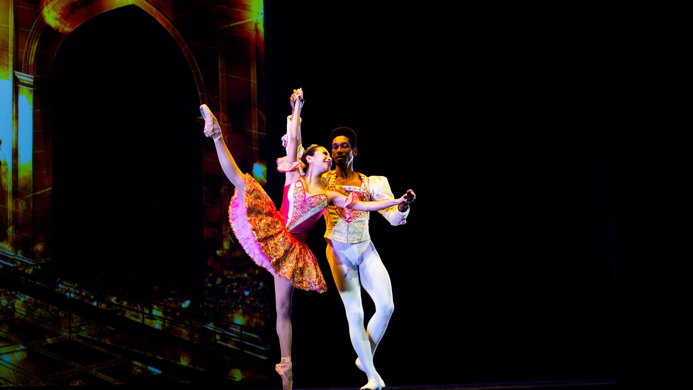Brooklyn Ballet: The Brooklyn Nutcracker