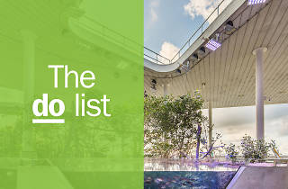The Do List - Nov 2019