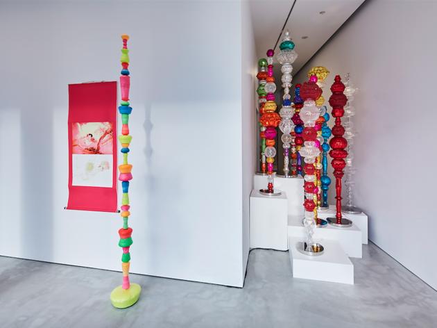 Best art exhibitions in Tokyo this winter 2019/2020