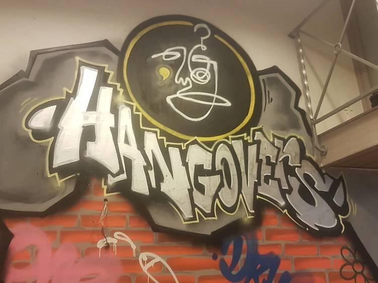Hangover Museum