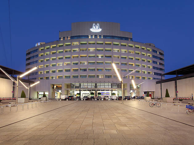 Eurostar Marina Grand Hotel 5* G.L