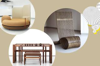 Project HK-UK: Design, Artistry and Craftsmanship