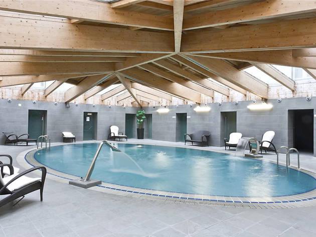 Termas de Curia Spa Resort