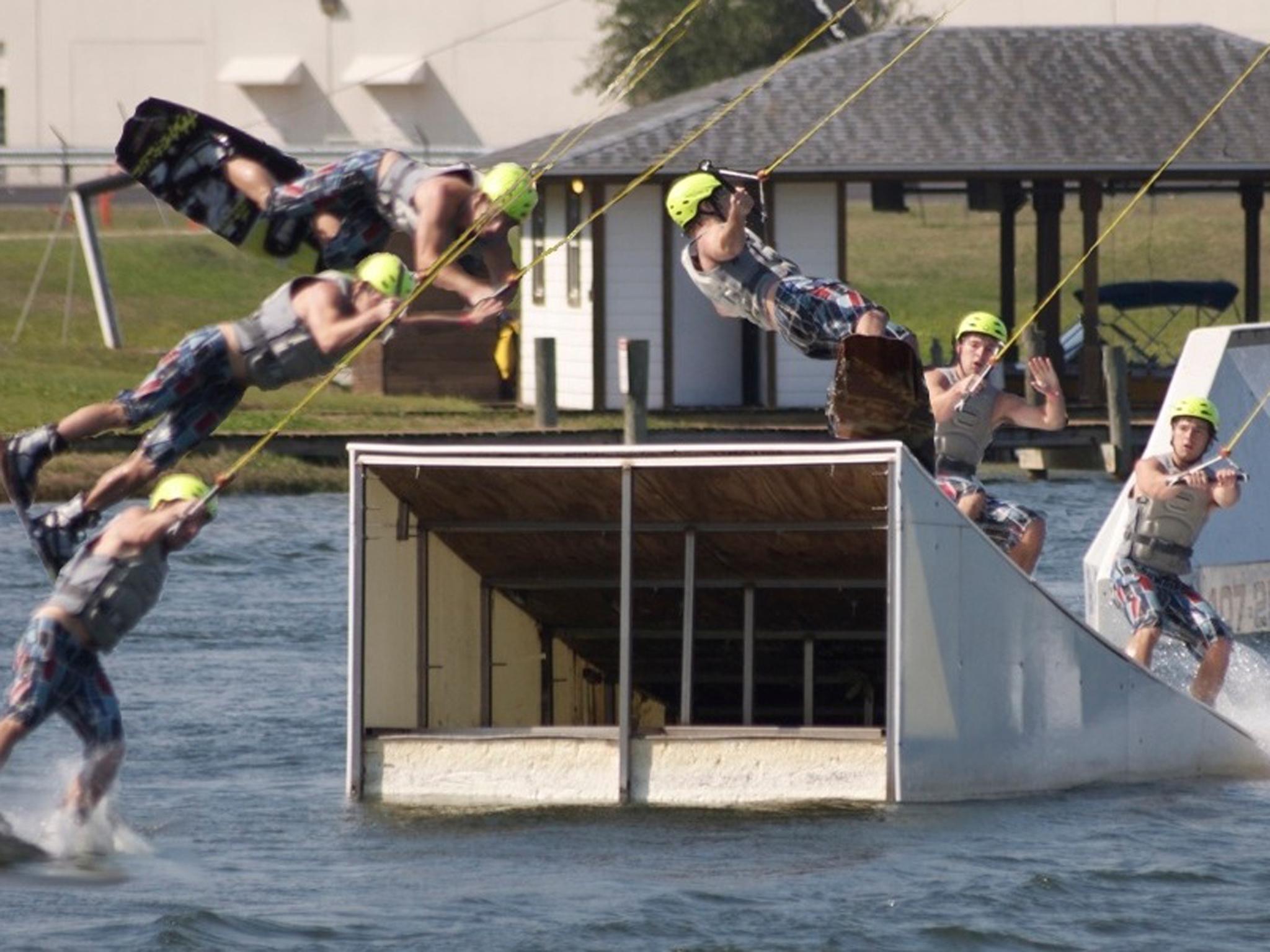 Orlando Watersports Complex
