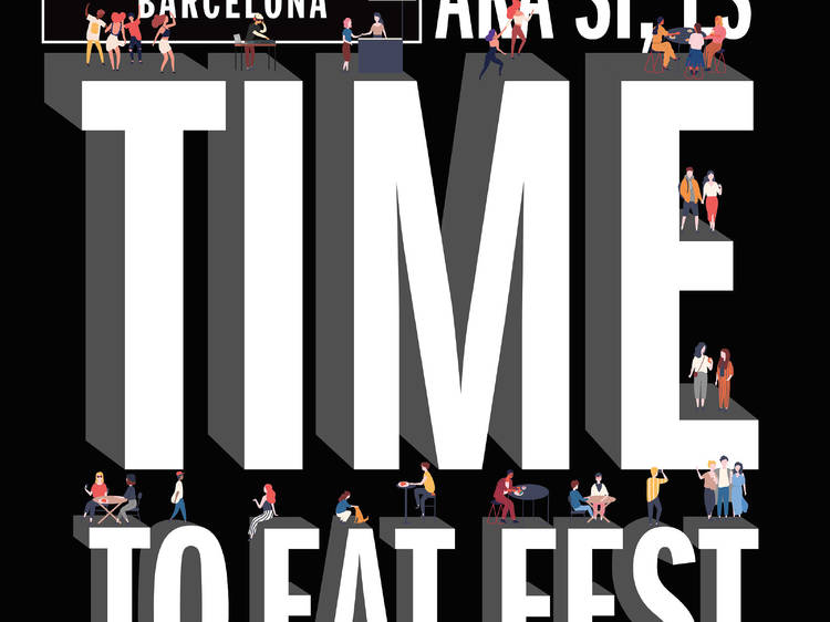 Time Out Eat Fest 2019