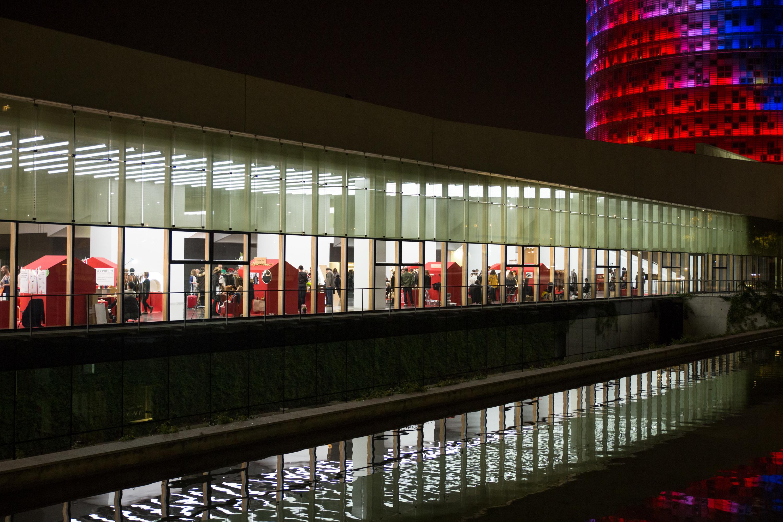 El cor del disseny al Design Market Barcelona