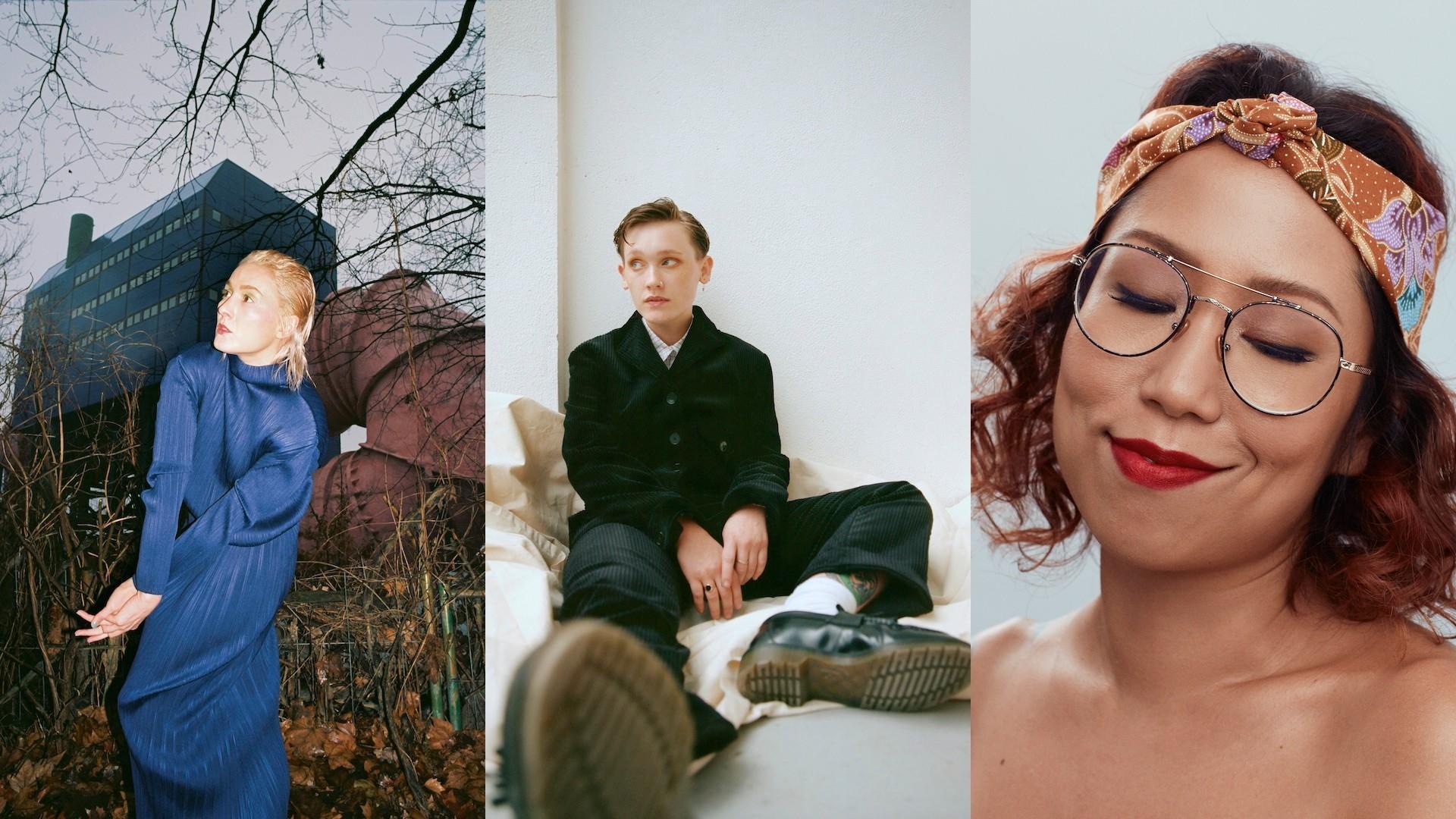 Interview: Cate Le Bon, Soak and Vandetta
