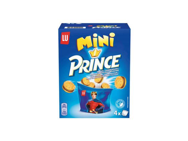 Bolachas Prince