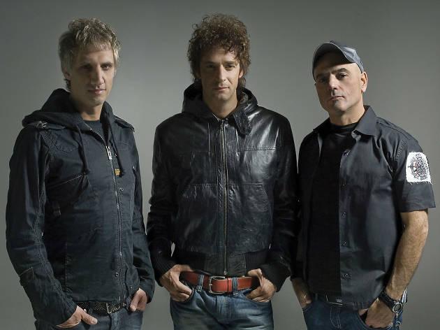 Soda Stereo vuelve a la Ciudad de México