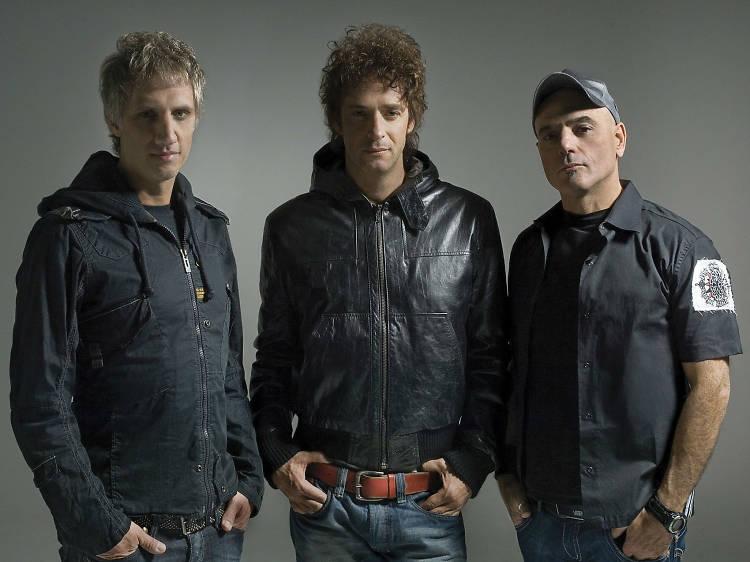 El show Soda Stereo: Gracias totales vuelve a la CDMX