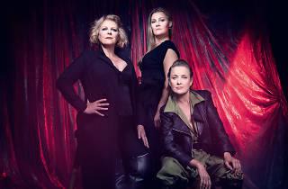 Farnace Pinchgut Opera 2019 supplied