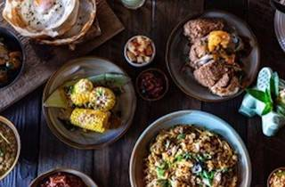 Colombo Social: Lankan Bar & Kitchen