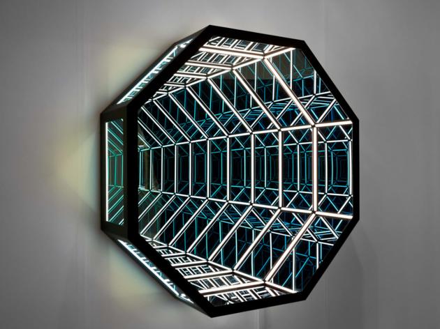 Anthony James; Opera Gallery Hong Kong
