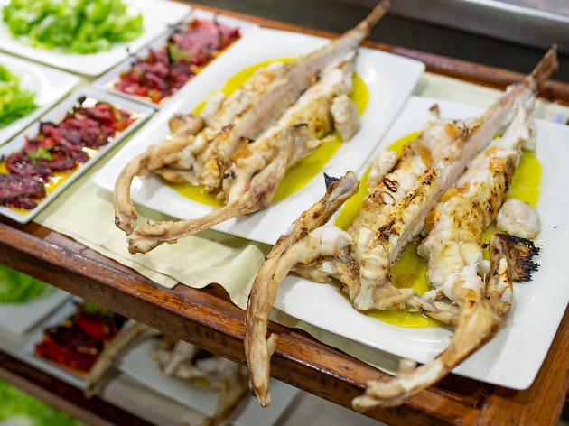 Jornadas Gastronómicas do Peixe Atlântico
