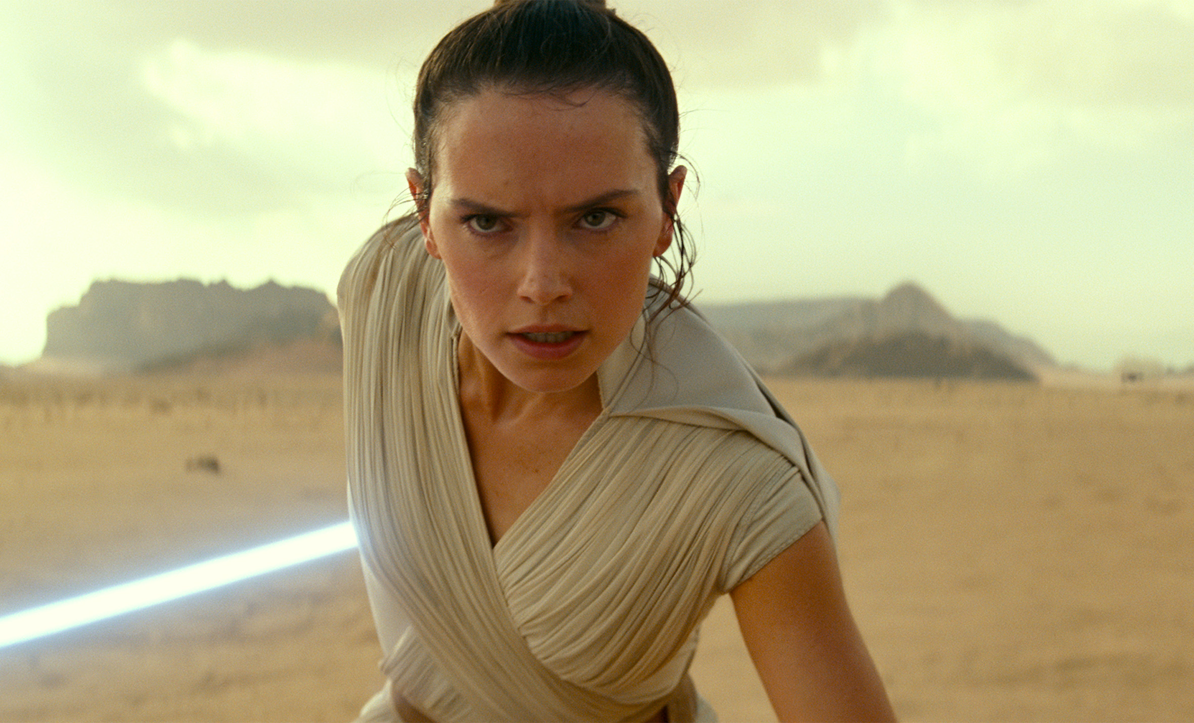 Star Wars review: A return to plodding dullness
