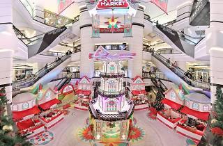 mira place_xmas mall 2019