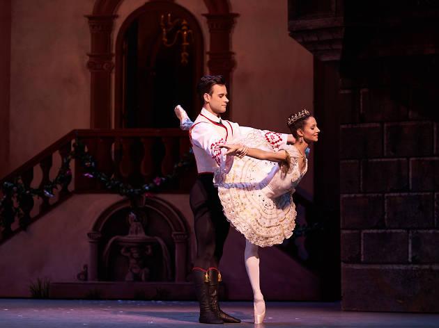 Coppelia, The Royal Ballet, ROH Covent Garden
